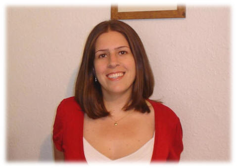 Image of Silvia Ferrero Spanish Translator and Interpreter in Manchester Specialised in Videogames